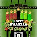 Happy Kwanzaa by Kaitha Het Heru