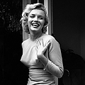 Happy Marilyn by Evening Standard