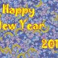Happy New Year 2019 by Jean Bernard Roussilhe