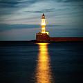 Harbor Beacon by Scott Kemper