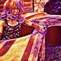 Harley Quinn's New Ride by Amanda Kessel