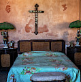 Havana Bedroom by Tom Singleton