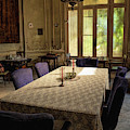 Havana Dining Room by Tom Singleton