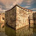 Havana Fortress by Laura Hedien