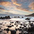 Hawaii Sunrise by Nicole Young