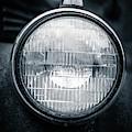 Headlight by Edward Fielding