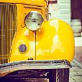 Headlight Lamp  Vintage Car - Vintage by Food Travel Stockforlife