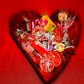 Heart Of Chocolate  by Cynthia Guinn