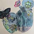 Heartsong by Jillian Goldberg