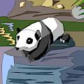 Heathers Panda V2 by Tin Tran