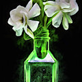 Heavenly Scents Still Life by JC Findley