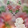 Heavenly Valentine by Linda Galok