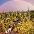 Heavenly Wonders In Mammoth Lakes by Lynn Bauer