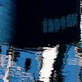 Heavy Blues by Robert Potts