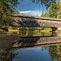 Hemlock Bridge by James Billings