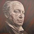 Henry James by Daniel Bosler