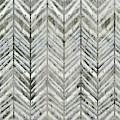 Herringbone Lodge Abstract Modern Pattern by Audrey Jeanne Roberts