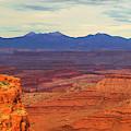 High Desert by Aaron Geraud