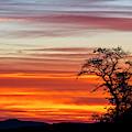 High Desert Sunrise by Scott Kemper