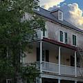 Historic Mansions - Charleston South Carolina by Dale Powell