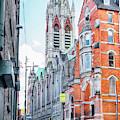 historical center of Dublin by Ariadna De Raadt