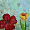 Holland Tulip Festival IIi by Shadia Derbyshire