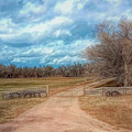 Home On The Range by Mike Braun