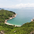 Hong Kong Wilderness by Didier Marti