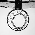 Hoop Dreams by Edward Fielding