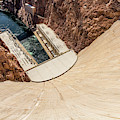 Hoover Dam by SR Green