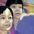 Hope In Troubled Times by Nancy Watson