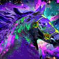 Horse Head Nebula II by Rafael Serur