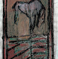 Horse Stables by Edgeworth DotBlog