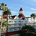 Hotel Del Coronado San Diego by Kyle Hanson
