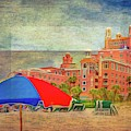 Hotel Don Cesar Memories by Alice Gipson