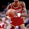 Houston Rockets V Portland Trail Blazers by Brian Drake