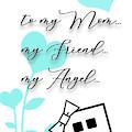 I Love You Mom by William Arenas