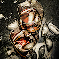 Ice Breaker by Jorgo Photography - Wall Art Gallery