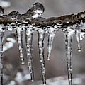 Ice9 by Robert Potts