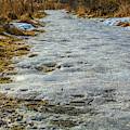 Icy Path #i4 by Leif Sohlman