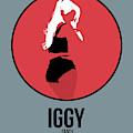 Iggy Azalea by Naxart Studio