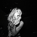 Iggy Pop Performing At The Whisky by Michael Ochs Archives
