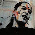 I'll Be Seeing You - Billie Holiday  by Paul Lovering