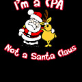Im A Cpa Not A Santa Claus by Andrea Robertson