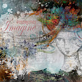 Imagine Possibilities by Jacqui Boonstra