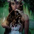 Impudent Fairy by Rikk Flohr