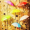 In Rainy Fashion by Jorgo Photography - Wall Art Gallery