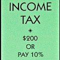 Income Tax by Rob Hans
