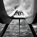 Infinity Bridge by Paul Myers-bennett