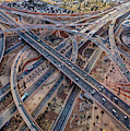 Intersections  by Rand